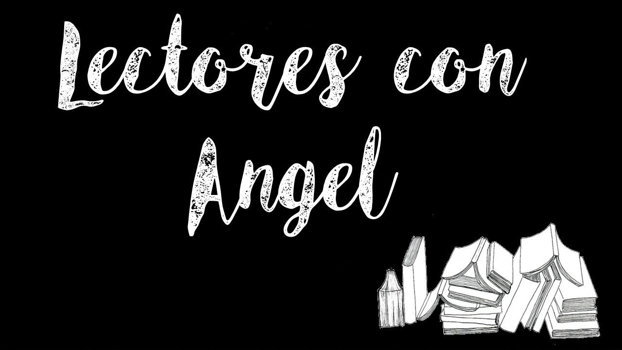 Lectores con Angel
