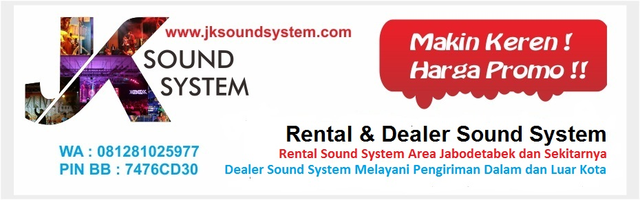 JK Sound System Official Website ...