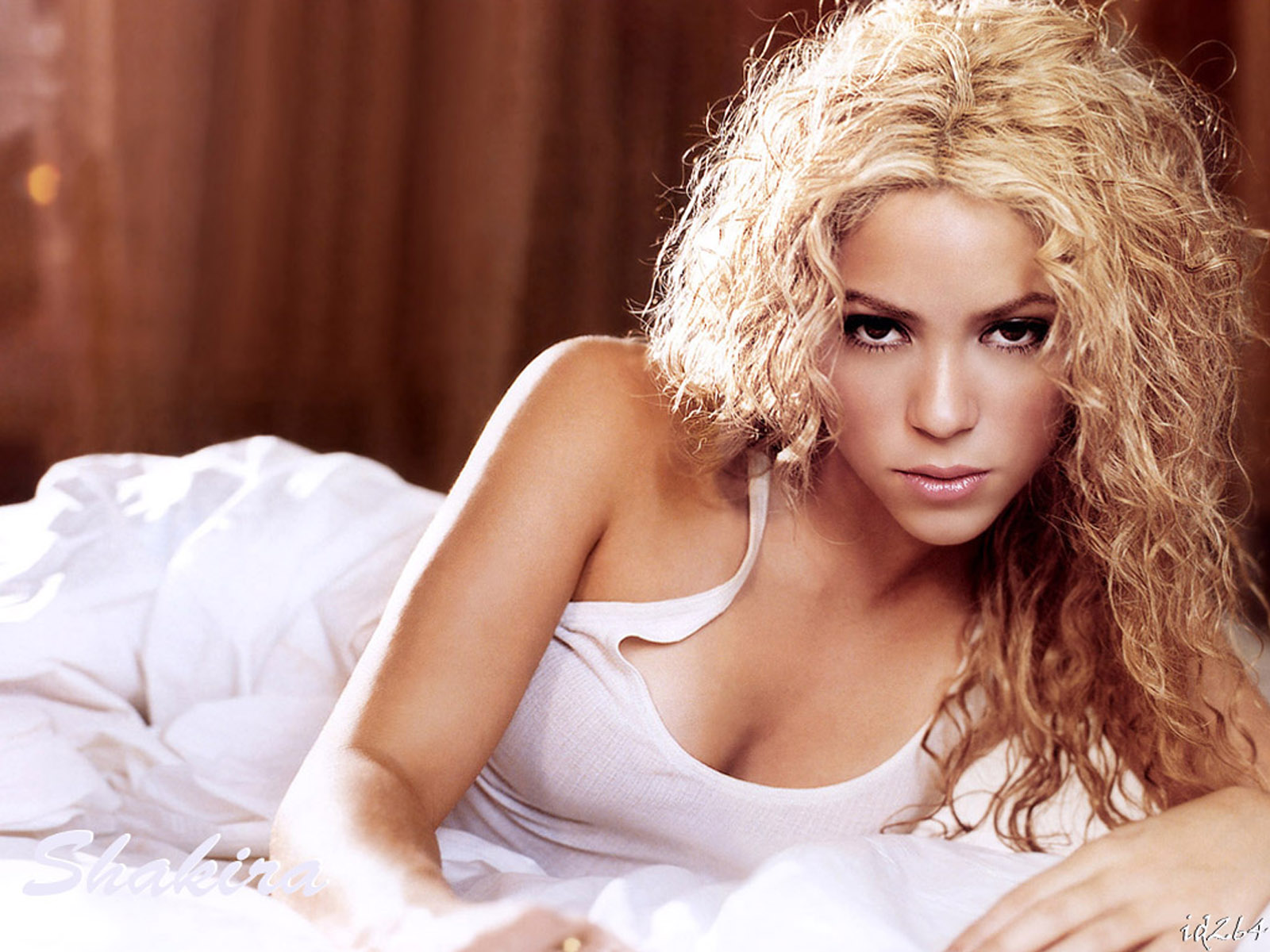 Free Games Wallpapers: LATEST SHAKIRA HOT WALLPAPERS- SEXY