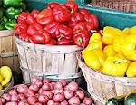 2013 Farmers Market info