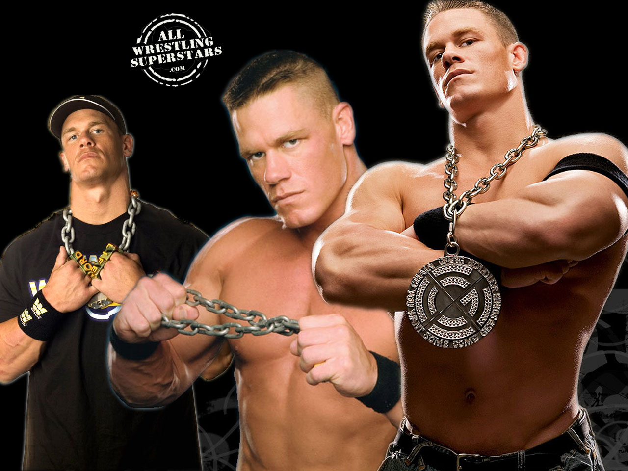 John Cena Hd Wallpapers 2012