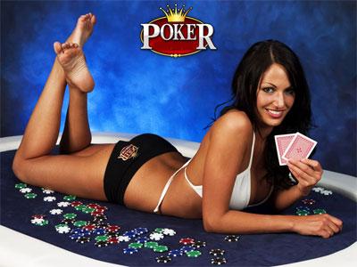 poker gane