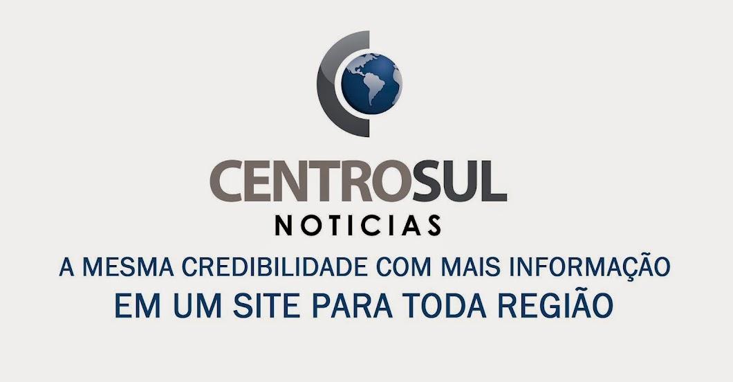 Paraíba do Sul Agora é Centro Sul Notícias