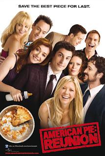 Ver online: American Pie: El reencuentro (American Reunion) 2012