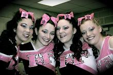 Cheer Sisters