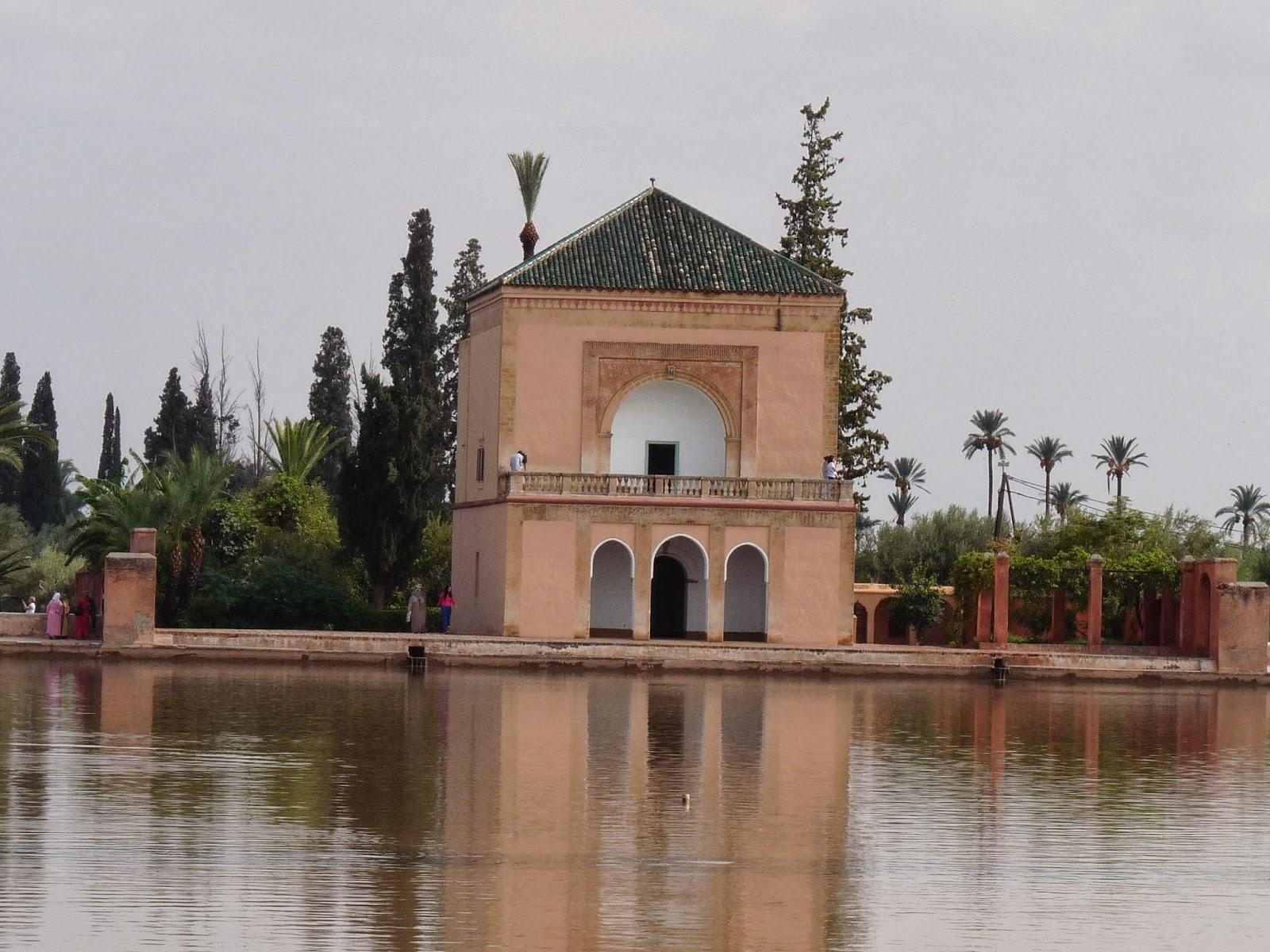 Descubriendo en familia: Día 5. Atardecer lleno de magia en Marrakech