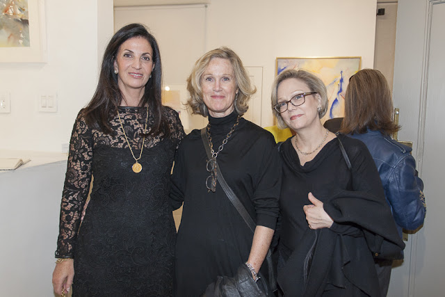 Leonard Tourne Gallery