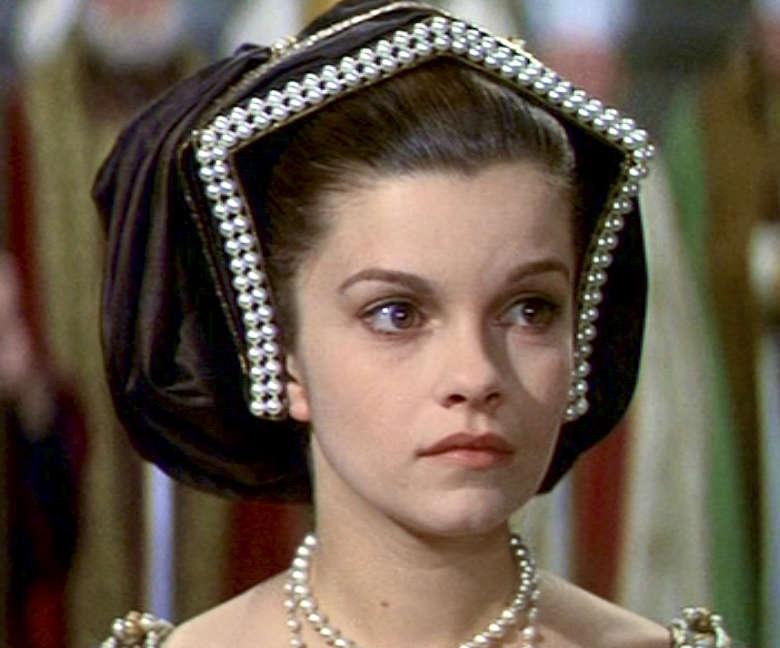 THE TUDORS ANNE ASKEW ACTRESS - Wroc?awski Informator