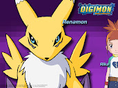 #12 Digimon Wallpaper