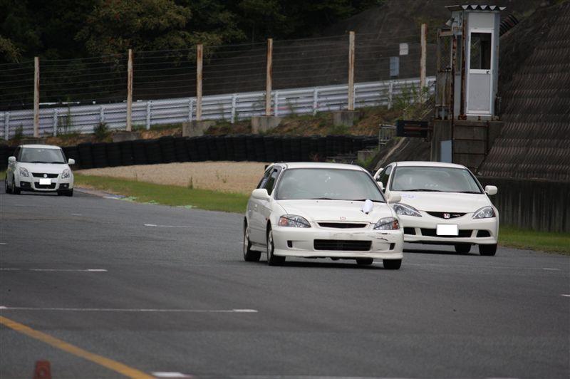 Suzuki Swift, Honda Civic & Integra, fajne usportowione samochody, dla młodego, auta do sportu