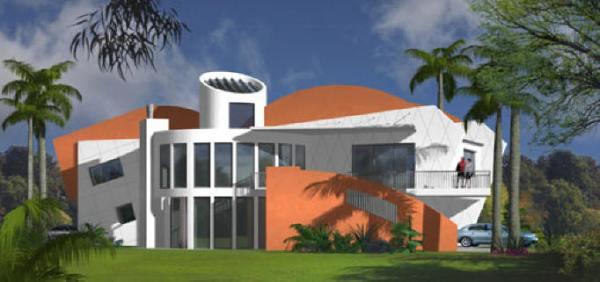 Make A Dream Home With Creative Masonry