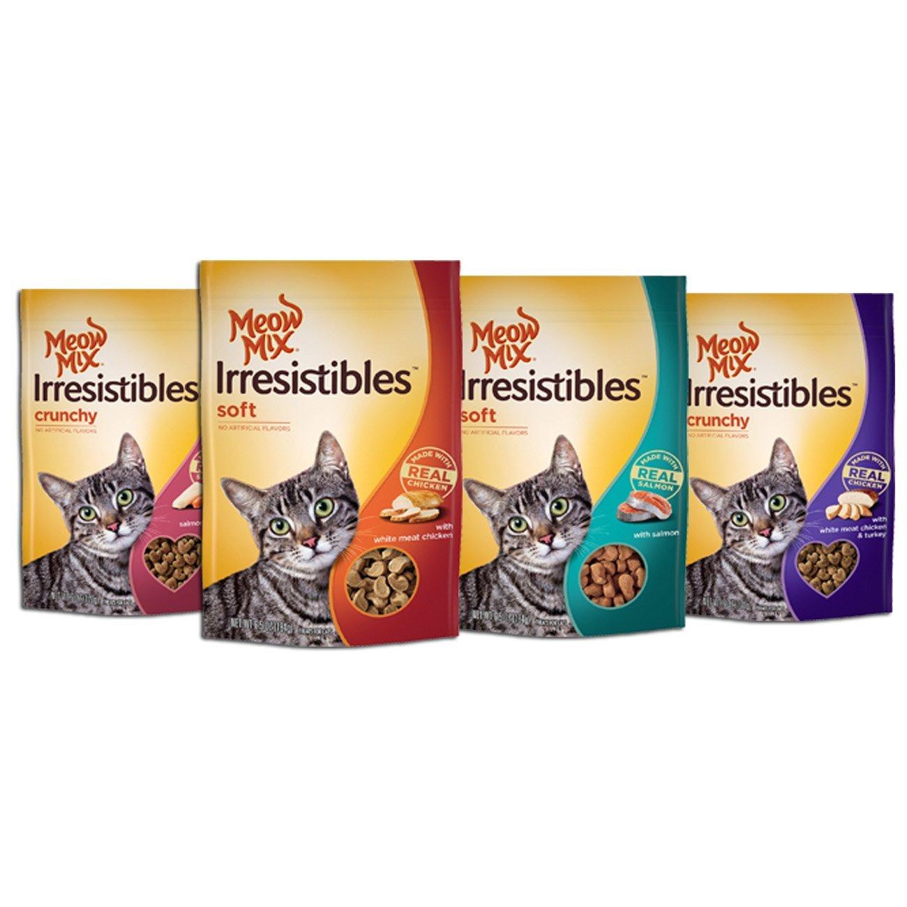 Meow Mix Soft Cat Food Seafood  Pixels
