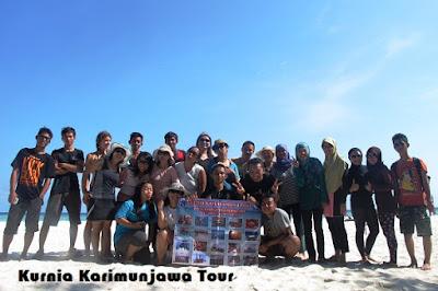 tour ungaran karimunjawa