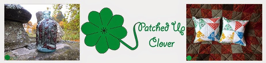 Patched Up Clover