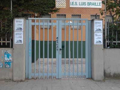 [CJC Madrid] Un proyecto que crece. Nuevo colectivo en el Corredor del Henares Braile