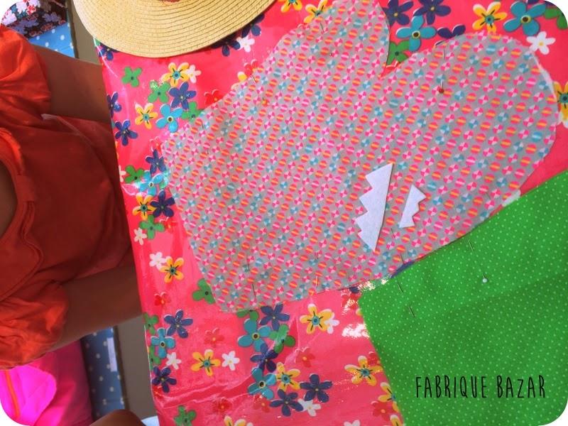 atelier de couture toulouse blog créatif fabrique bazar