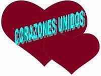 """Asociación juvenil de integración social """"Corazones unidos""""."""