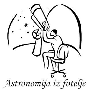 """Пројекат """"Астрономија из фотеље"""""""