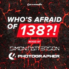 WHO'S AFRAID OF 138?!  album