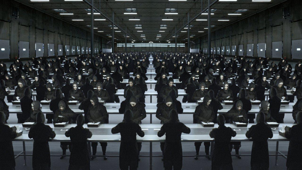 Segunda temporada de Black Mirror