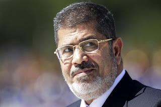 Mohammaed Morsi