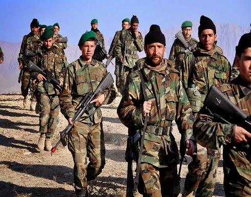 عمليات للجيش الأفغاني تستهدف حركة طالبان