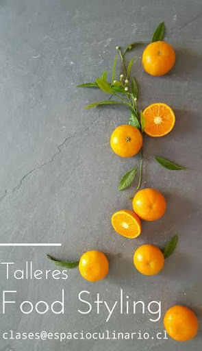 Talleres de Food Styling