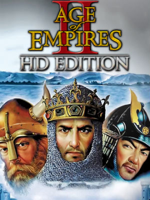 Download Age of Empires II: HD Edition - PC  (2013)