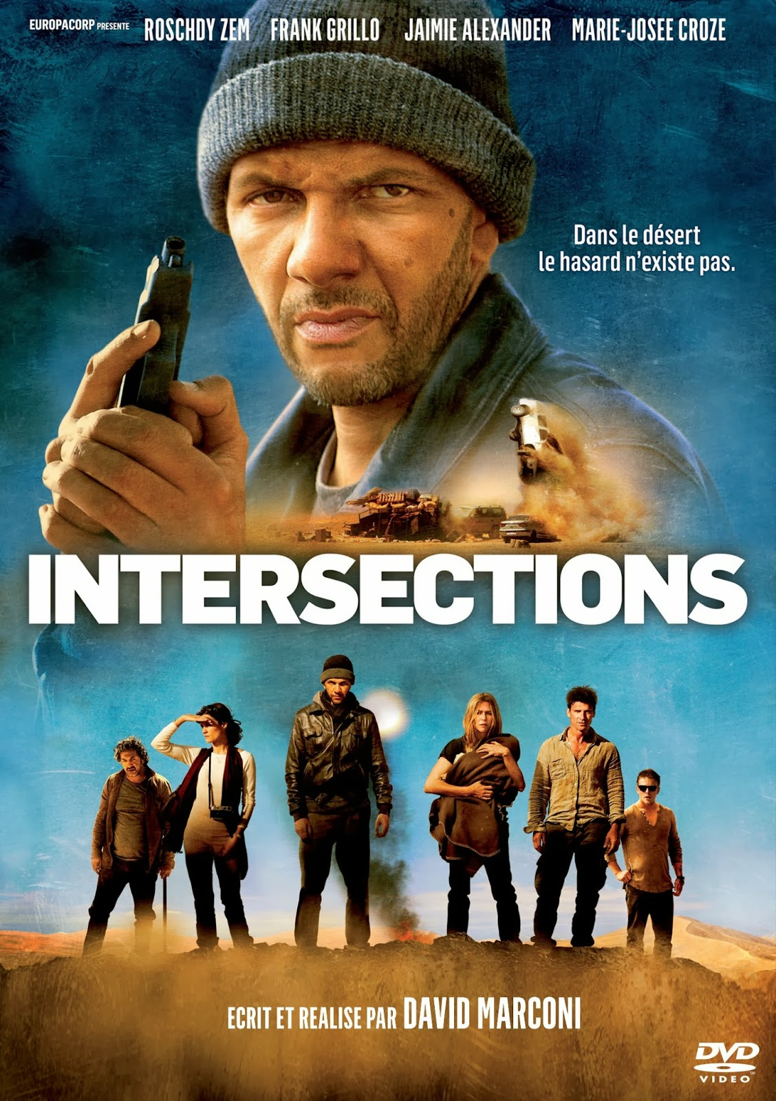 Intersections – Legendado