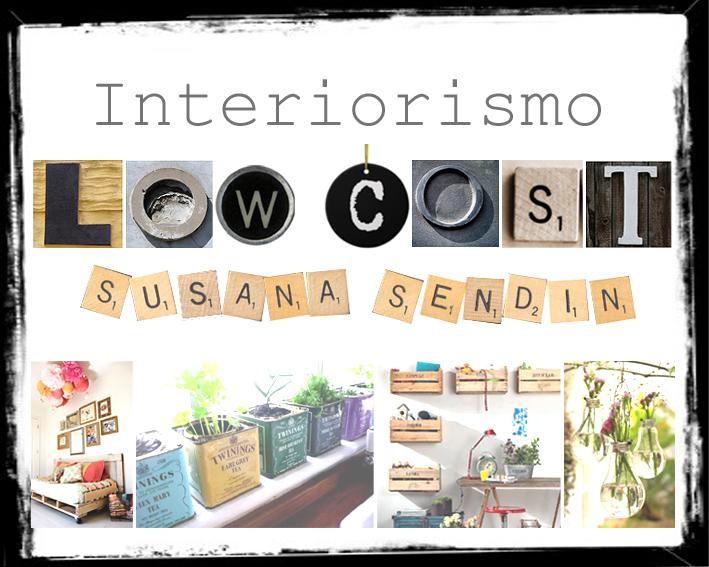 Topsecret deco interiorismo low cost for Interiorismo low cost