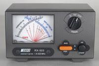 NISSEI RX-203