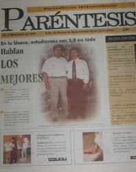 PARÉNTESIS 2