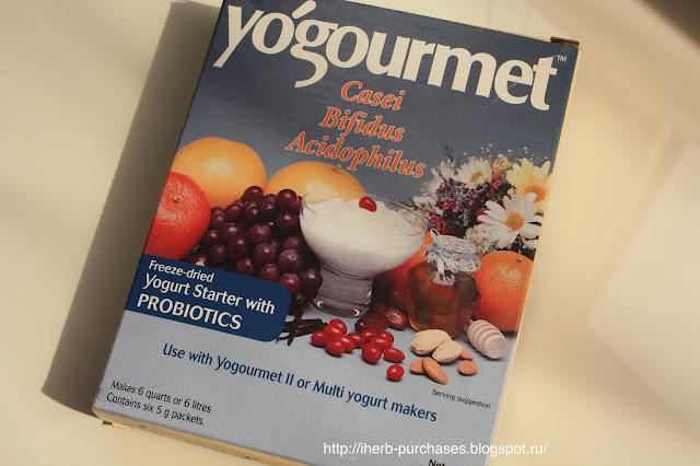 домашний натуральный йогурт рецепт фото закваска цена купить