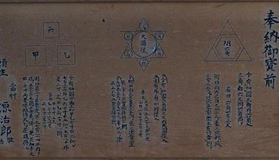 Sangaku, Cara Hitung Matematika Tradisi Jepang