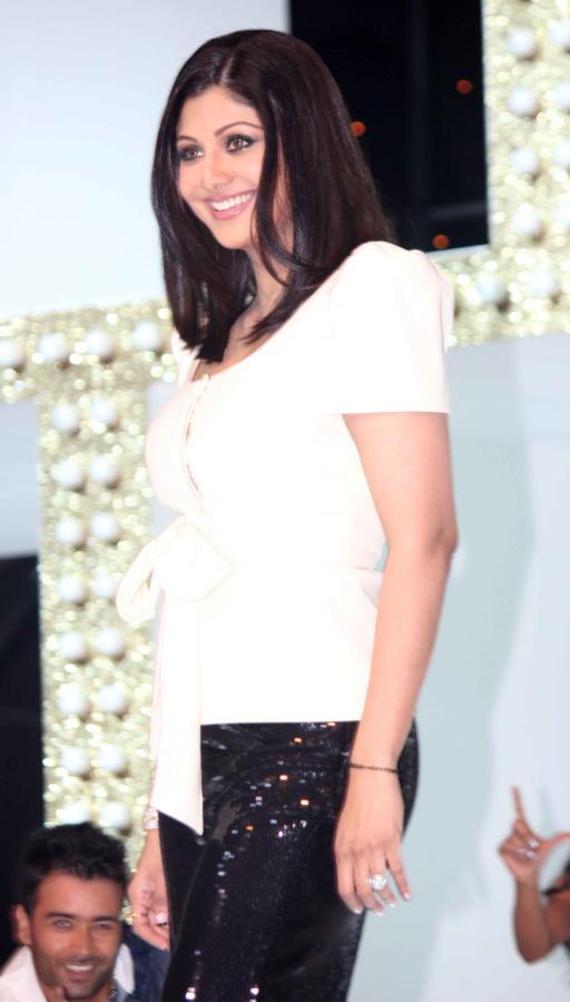 Shilpa Shetty at The Nach Baliye Launch Shilpa-Shetty-At-The-Nach-Baliye-Launch-7