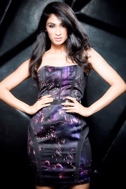 Femina Miss India 2014 Contestants Deepti Sati 00 Femina Miss India 2014 Contestants