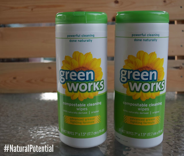 Green Works AAUW