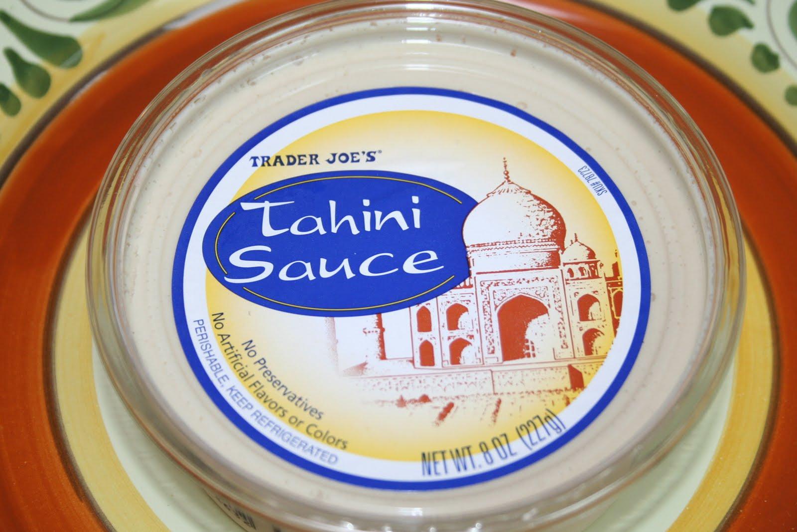 Tahini Sauce Recipe — Dishmaps