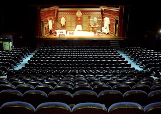 Theater Condal