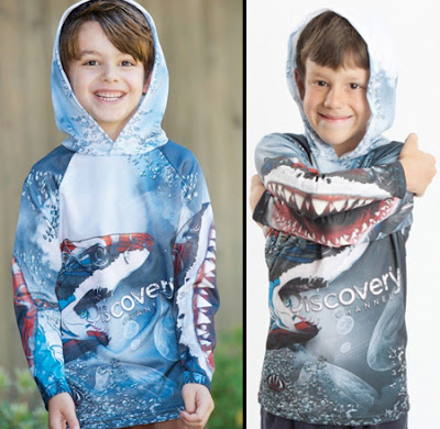 Coolest Shark Inspired Products Seen On www.coolpicturegallery.us