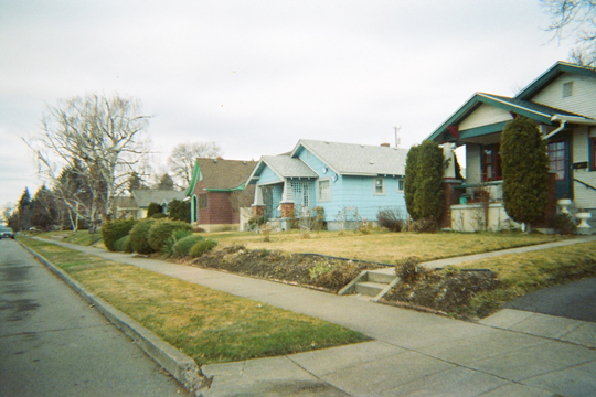 Spokane neighborhood