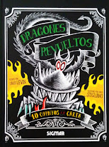 Dragones Revueltos