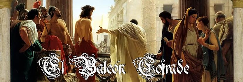 El Balcón Cofrade