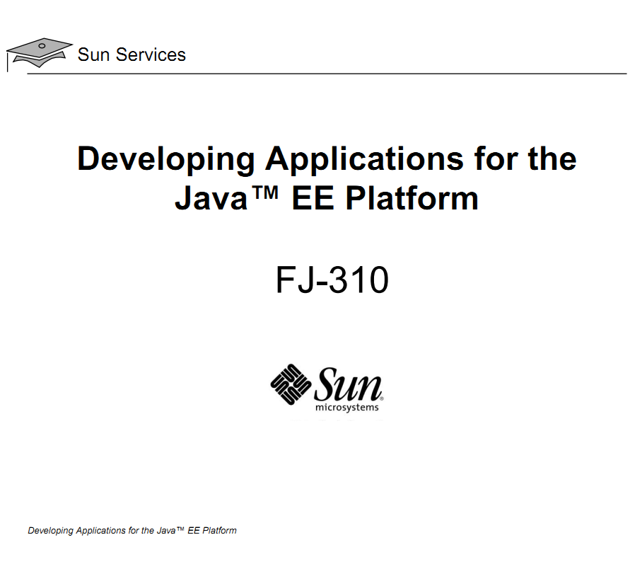 java ee book pdf by deitel