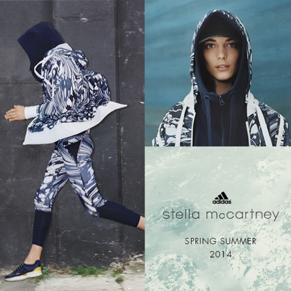 Adidas Stella Mccartney 2014 Adidas by Stella Mccartney