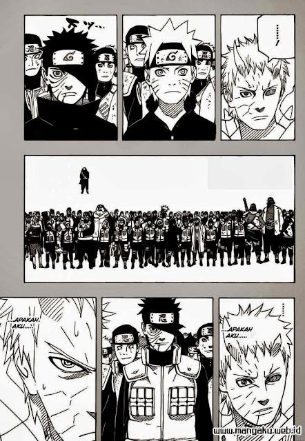 Komik Naruto 652 Bahasa Indonesia halaman 13