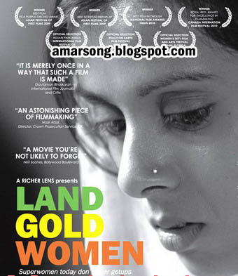 Land Gold Women 2011