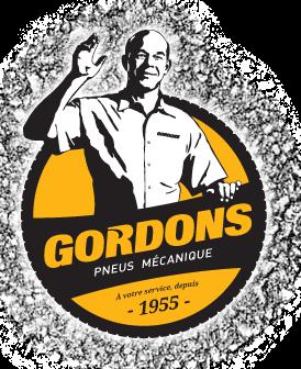 Gordons Goodyear