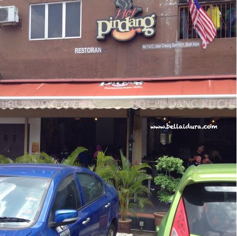 restaurant shah alam sedap