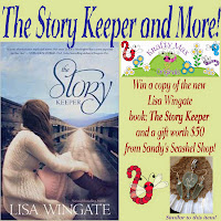 The Story Keeper and More!!